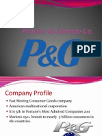 Procter & Gamble Co.pptx