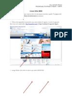 Crear Sitio WEB Gonzalo
