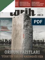 Orhun Yazıtları - NTVtarih - 09.2012