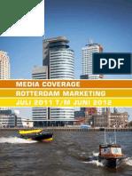Media Coverage Rotterdam Marketing