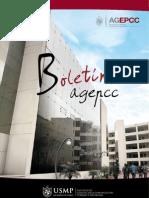 Boletín febrero 2013 AGEPCC   FCCTP