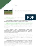 Procedura de Inspectie Si Certificare Ecologica