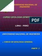 Geologia Parte 1