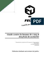 CAU Divers Avis 1112 Guide Contre La Hausse VPI Fr
