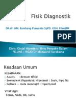 Fisik Diagnostik Dr Bambang P