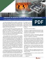 Aspectos Electricos Diseno Centro Datos