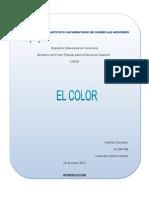 El COLOR.doc