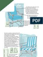 Resumo Cadeiras Francesas
