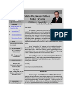 7th District February eNewsletter - February 2013