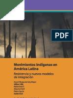 Movimientos Indígenas en América Latina