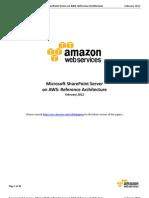 AWS SP White Paper PDF PDF