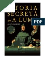 28495039 Istoria Secreta a Lumii Jonathan Black
