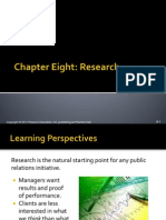 Chapter 8 Seitel Pr11e