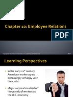 Chapter 10 Seitel Pr11e