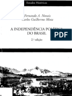 NOVAIS, F_A independencia política do Brasil.pdf