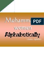 Muhammad's Women