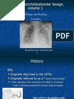 Bronhoscopia