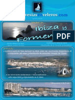 Semana Velero Ibiza y Formentera (Puerto Ibiza) - www.travesiasenveleros.com
