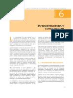 Infraestructura y Conectividad