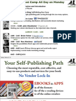 Choosing the Best Tools & Services for Your Self-Publishing Path