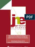 Aplic de Condicoes Especiais Ebs 08-02-2013-Alunos Nee