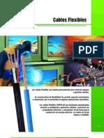 Cables Flexibles Automotriz