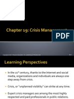 Chapter 19 Seitel Pr11e
