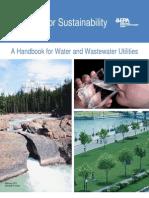 EPA s Planning for Sustainability Handbook