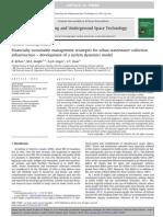 REHAN 2013 Financiallye Development of a System Dynamics Model