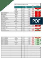 Controle de Aprovação de EPI - CA's.xls
