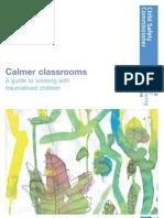Calmer Classrooms