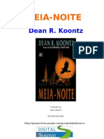 Dean R. Koontz - Meia Noite (Rev)