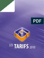 tarifsgamko2010