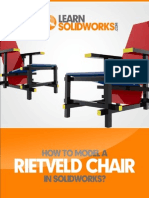 How to Model a Rietveld Chair in SolidWorks.pdf