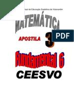 Apostila 3 - Módulo 6