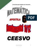 Apostila 6 - Módulos 11 e 12