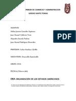OEA ORGANIZACIÓN DE LOS ESTADOS AMERICANOS.docx