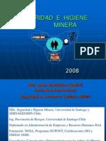 Curso Instituto Cap Egresados 2008