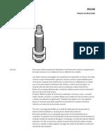 691326 ES Detector de Ultrasonido
