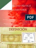ENFERMEDAD PÉLVICA INFLAMATORIA (1)