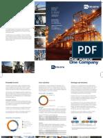 Www.flsmidth.com ~ Media PDF Files CorpCom FLSmidth Presentation Leaflet 2012 UK PRINT