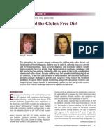 Kids and GF Diet Sharrett Cureton