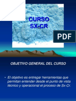 CURSO SX-CR'