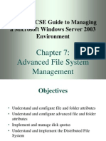 70-290 MCSE Guide Chapter 7