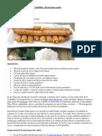 recetas dulces típicas gallegas