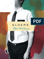 Elders by Ryan McIlvain - Excerpt