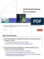 3bur002683 c en Control Systems Security - Anti Virus Guidlines