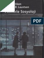 Filmlerle Sosyoloji - Bülent_Diken-Carsten_B.Lausten
