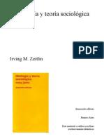 Zeitlin. El Iluminismo