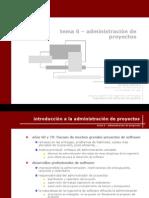 tema 6 - admin de proyectos.ppt